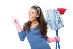 sw15 house cleaning putney